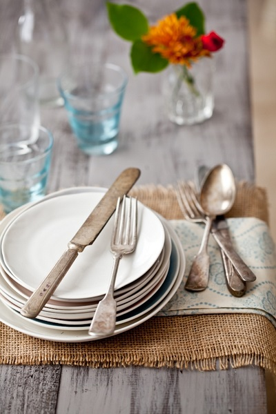 Simple Place Settings