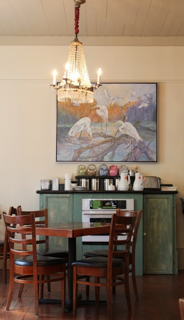 Coffeehouse; Art; Coffee Bar
