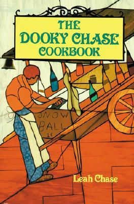 Dooky Chase Cookbook by Leah Chase