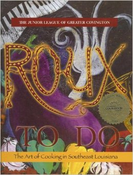 Roux to Do Cookbook