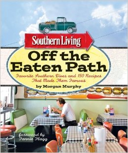 Southern Living Off the Eaten Path Cookbook