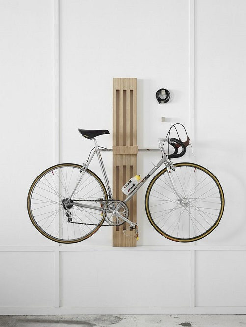 Bike Rest Bicycle Shelf for Work-Shop by MGDC