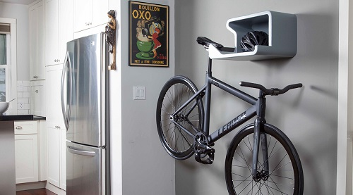 Shelfie Bike Storage Rack