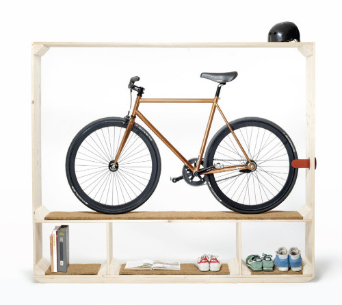 Tips And Ideas For Indoor Bike Storage Solutions