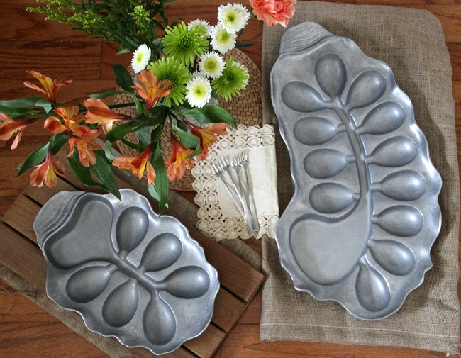 The Oyster Bed Cookware and Accessories